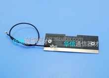100mm long ipex 3G gsm gprs fpc soft pcb built in antenna
