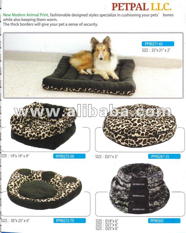 Cat and Dog beds