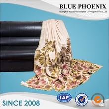 Chinese Company Factory Direct Sale oversized plush throw blanket