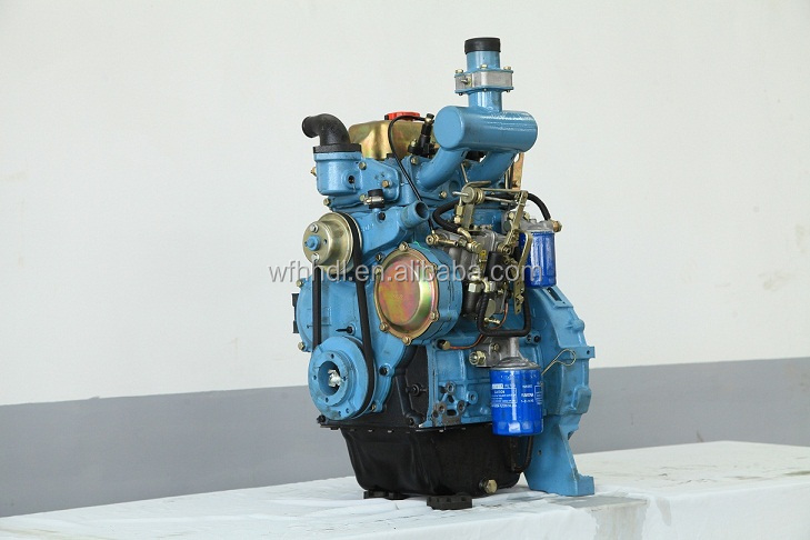 4 stroke 2 cylinder engine 2-cylinder 4 stroke diesel engine for sale outboard engine 4 stroke