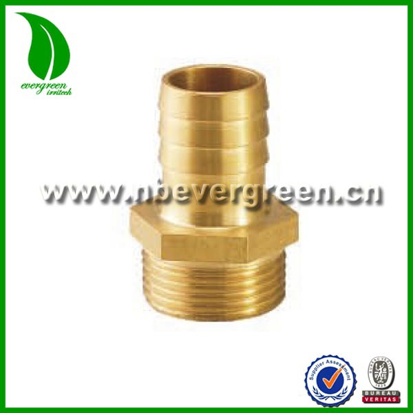 Brass male female hydraulic hose crimping fittings buy