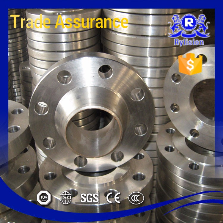 Good Price For Industry Stainless Steel Flange