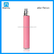 Custom ego t with lcd display e-cigarette best ego lcd battery