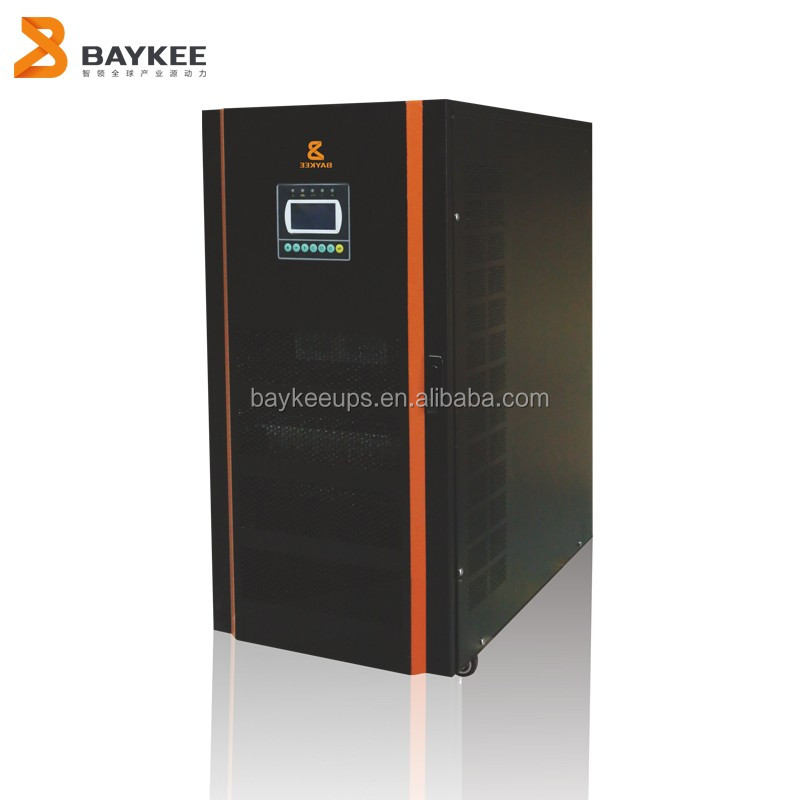 Baykee Hybrid Solar Inverter Single phase 15kva solar system pakistan lahore price