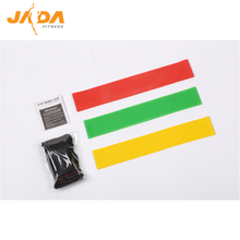 Trade Assured Manufacturer Latex Resistance Loop Bands, Latex Fitness Bands