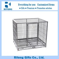 Wholesale cheap modular aluminium dog cage