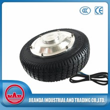Micro geared motor 24v for electric Wheelchair motor