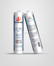 neutral cure glazing Silicone Sealant