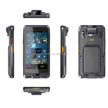 6 inch Quad Core Android 5.1 4G LTE Rugged Waterproof Cell Phone