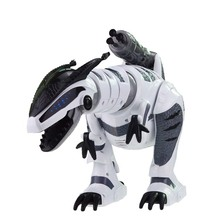 Factory directly sell baby electronic intelligence dinosaur toys for kids