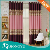 New Product Competitive price American Style Embroidery outdoor curtain weights