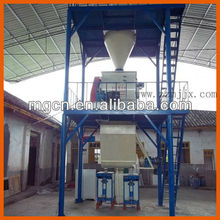 2013 new product easy operation dry mortar mixing plant made in China, dry mortar production line