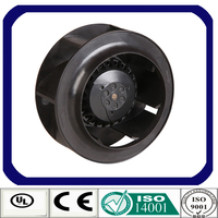 Plastic Low Price AC 230V Centrifugal Cooling Fan with CE/UL