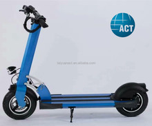 environmental Foldable star electric mobility scooter