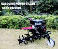 Hot sale!9hp/11hp/13hp/16hp/18hp Great Power Mini Gasoline Tractor for Farming
