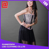Hot sale ladies beautifuil body shaping corset
