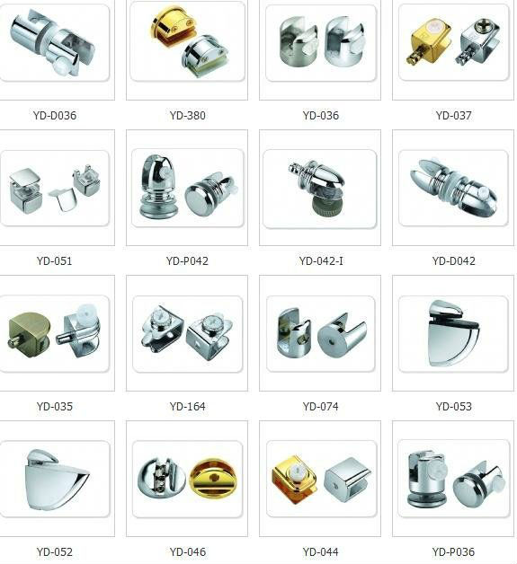 glass clamp,