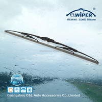 High quality frame silicone Windshield wiper, protector car