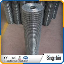 Cheap stainless steel welded wire mesh for pets cage/bird cage