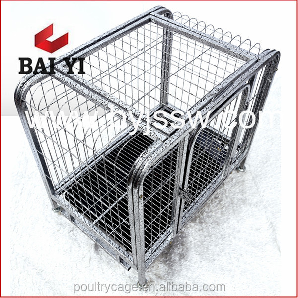 Wholesale Modular Dog Breeding Cage And Dog Kennel For Dogs