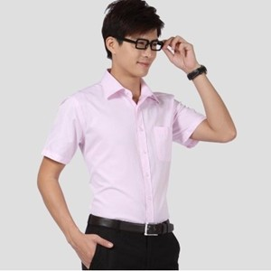 2014 latest style mens shirt open shirts design