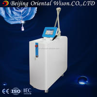 4 Wavelengths Medical laser tattoo removal hospital equipment
