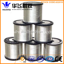 Precision casting stainless steel electrical resistance wire stainless steel welding wire ASTM 201 202 205