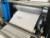 Embossed Tissue Napkin Paper Making Machine