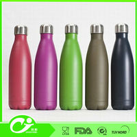 vacuum flask thermos made in China