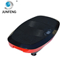 Gym equipment crazy fit massager power max 3d vibration plate fitness machine
