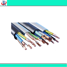 factory direct sale aluminium alloy low voltage cable for building