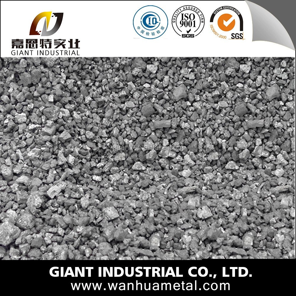 FACTORY SALES CALCINED ANTHRACITE COAL for steeling
