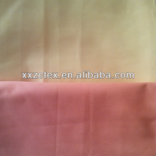 High quality OEKO 65 polyester/35 cotton dyed fabric
