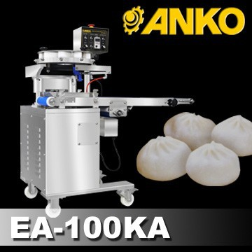 Anko Small Scale Making Meat Filled Frozen Momo Machine