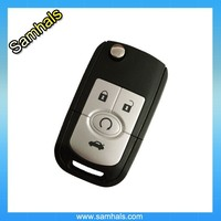 Hot Sale Wireless Car Key Remote Control Covers With Keyblade