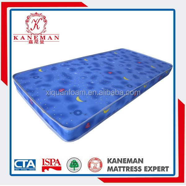 5 Inch Cheap Foam Mattress With High Density Pu Foam Buy Foam Mattress Quality Foam Mattress