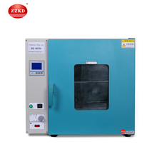 Factory Price Controler Digital Thermostatic Pharmaceutical Used Drying Oven
