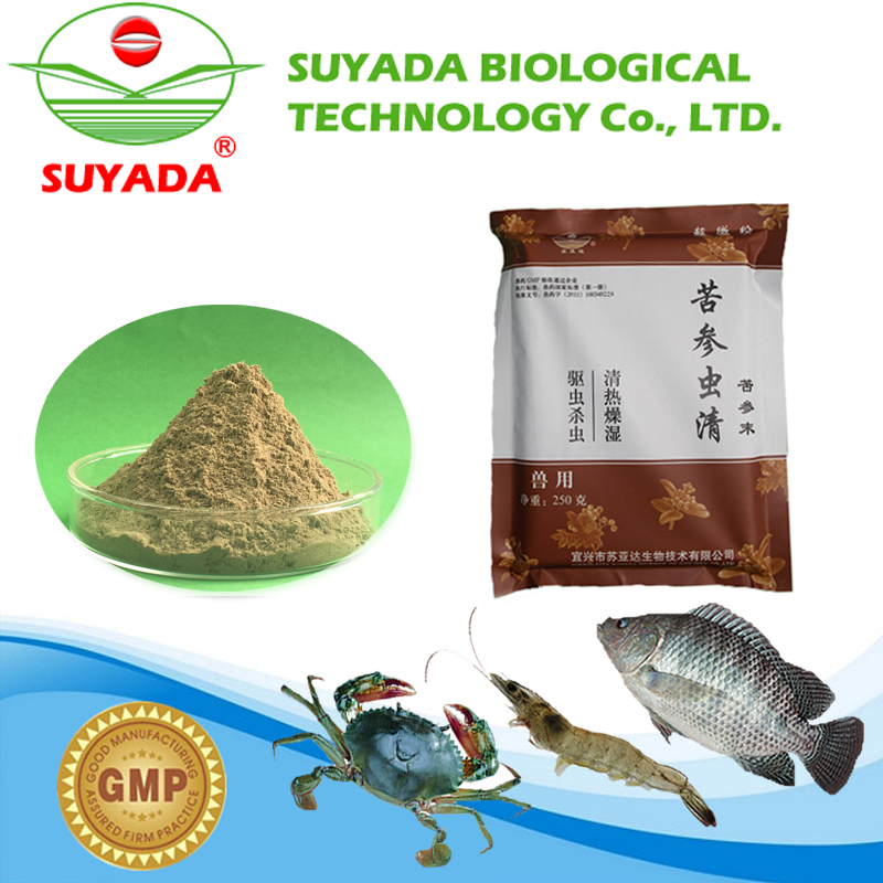 Factory price tan powder organic insecticide