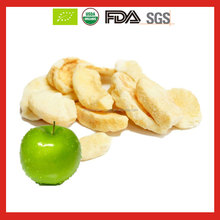 Health Bulk Freeze Dried apple Chips with good price