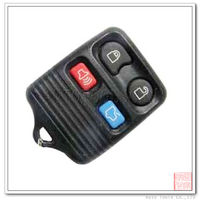 Quality assurance 315 Mhz remote set for Ford remote control 4 button (AK018002)