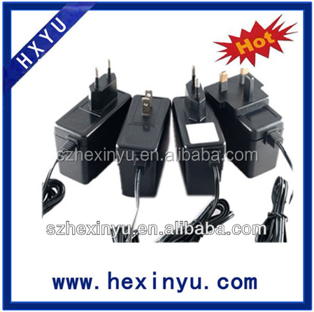 CE approved 21v ac adaptor