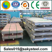 Hot sale Lisco din 1.4034 stainless steel plates price
