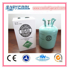 Disposable refrigerant gas cylinders r134a gas used car or air conditioner