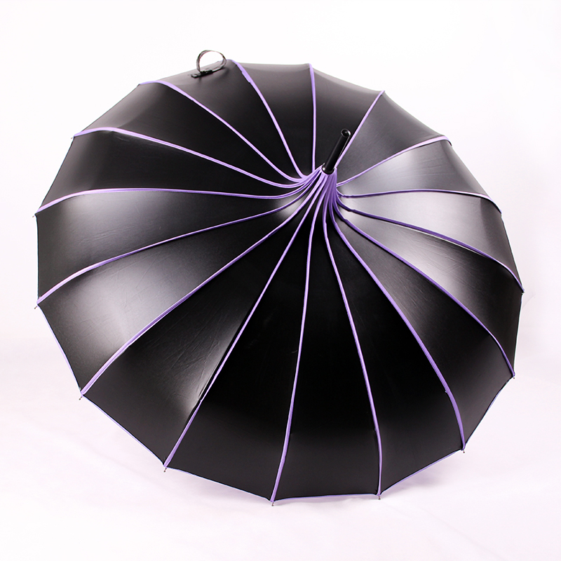 UV Coated Pagoda Umbrella