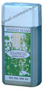 Shahnaz Shafresh Seaweed Lotion 200ml. Anti ageing properties