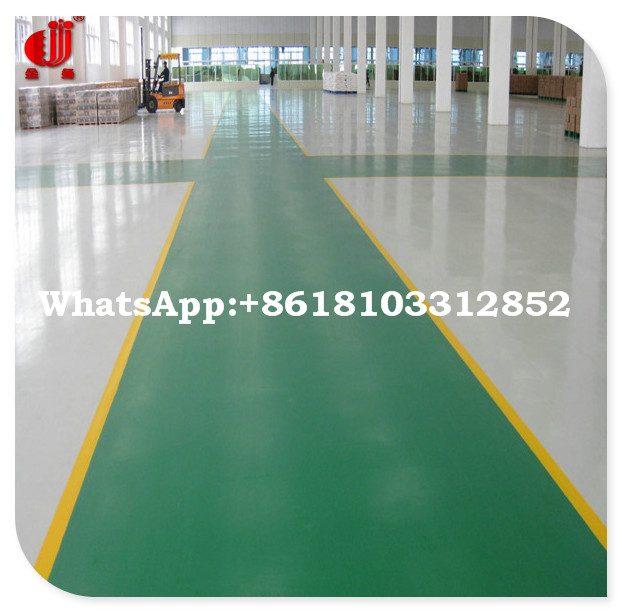 Epoxy floor paint epoxy primer for flooring