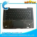 Genuine Original New For Apple MACBOOK MA701 A1181 MB063 Trackpad w/Top Case Palmrest Keyboard Teclado
