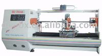 BOX-701AA HIGH PRECISION SINGLE-TUBE AUTOMATIC SLITTING MACHINE