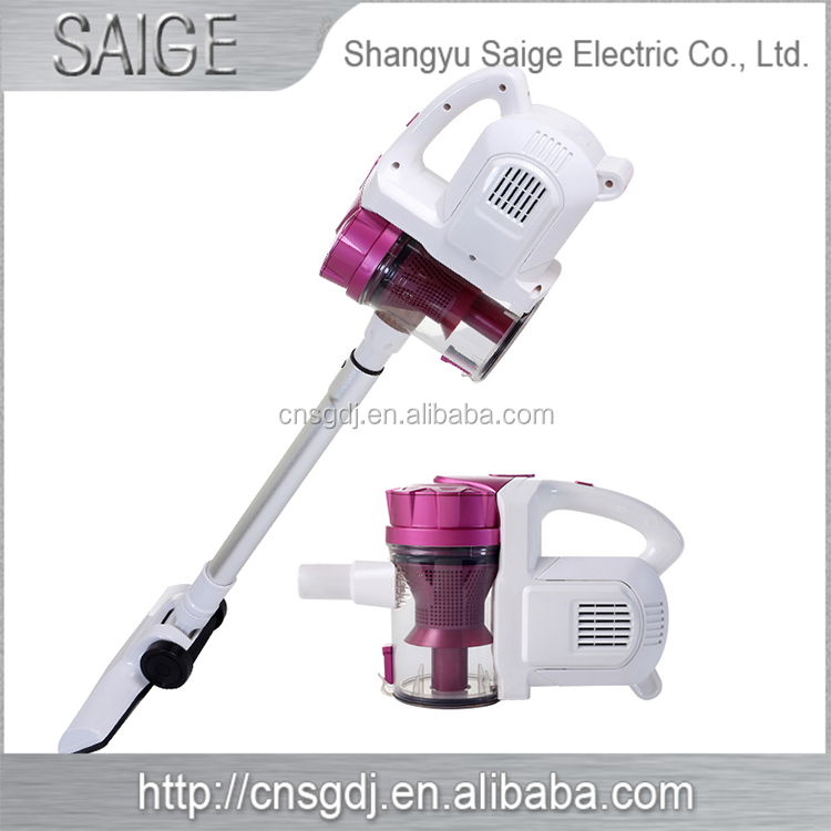 Beautiful appearance and small automatic dust vacuum cleaner and good power upright vacuum cleaner