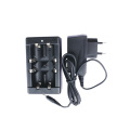 Universal Li-ion Charger for 18650, RCR123A,17670
